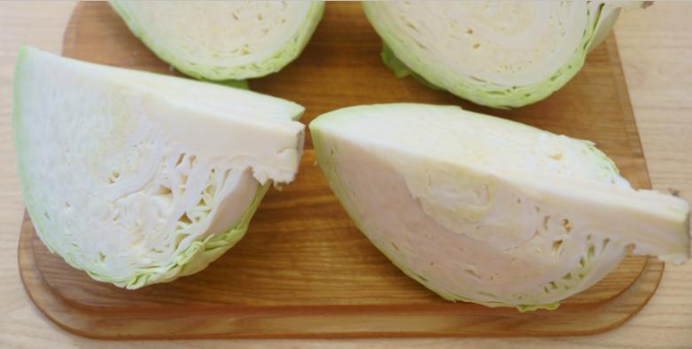 Квашеная капуста в рассоле на зиму: рецепты быстрого приготовления в банке этап 35