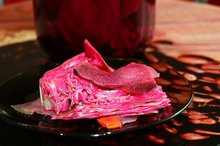 Маринованная капуста пилюска — 6 рецептов быстрого приготовления вкусной капусты