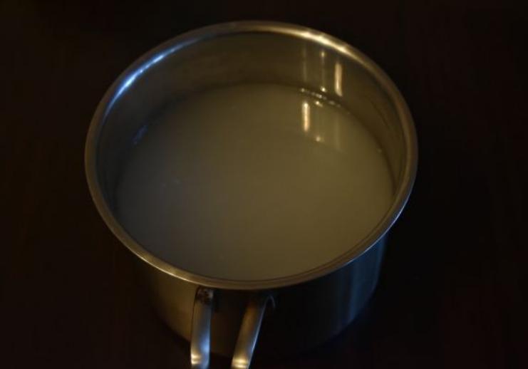 Квашеная капуста в рассоле на зиму: рецепты быстрого приготовления в банке этап 13