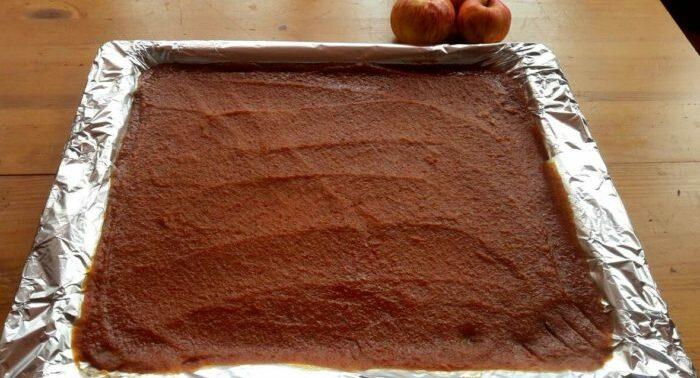 Пастила из яблок в домашних условиях — 7 простых рецептов этап 23