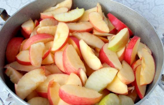 Пастила из яблок в домашних условиях — 7 простых рецептов этап 3