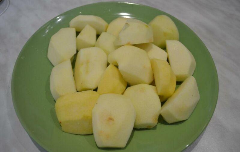 Пастила из яблок в домашних условиях — 7 простых рецептов этап 30