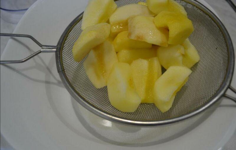 Пастила из яблок в домашних условиях — 7 простых рецептов этап 31