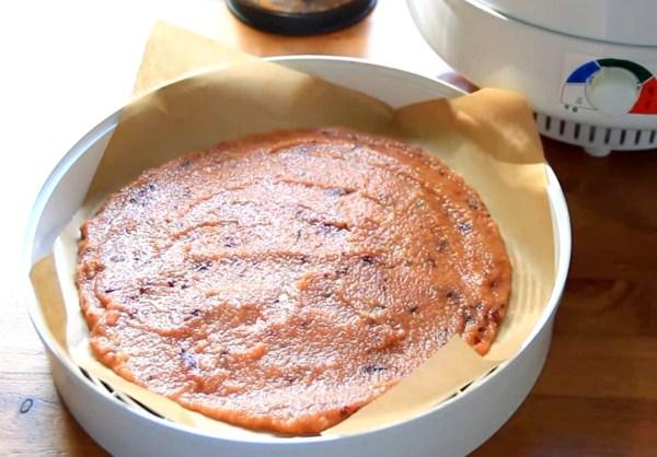 Пастила из яблок в домашних условиях — 7 простых рецептов этап 15