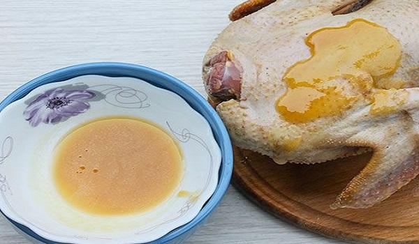 Утка по-пекински: 4 рецепта приготовления в домашних условиях этап 14