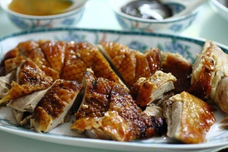 Утка по-пекински: 4 рецепта приготовления в домашних условиях этап 18