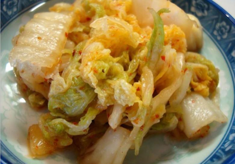 Маринованная капуста пилюска — 6 рецептов быстрого приготовления вкусной капусты этап 20