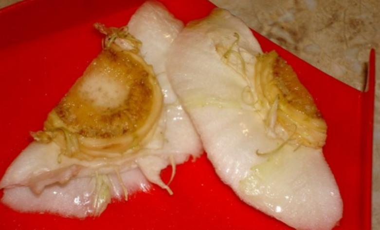 Маринованная капуста пилюска — 6 рецептов быстрого приготовления вкусной капусты этап 26