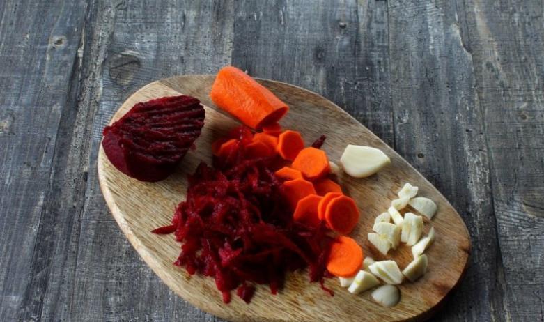 Маринованная капуста пилюска — 6 рецептов быстрого приготовления вкусной капусты этап 36