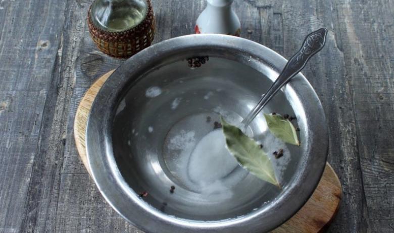Маринованная капуста пилюска — 6 рецептов быстрого приготовления вкусной капусты этап 39