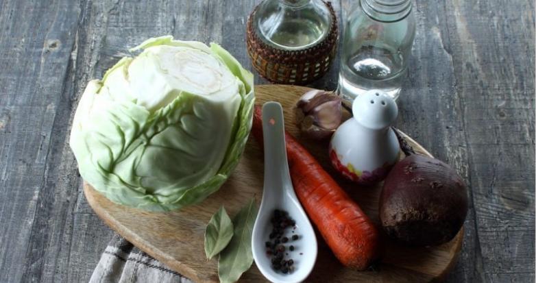Маринованная капуста пилюска — 6 рецептов быстрого приготовления вкусной капусты этап 35