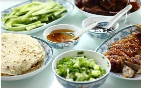 Утка по-пекински: 4 рецепта приготовления в домашних условиях этап 23