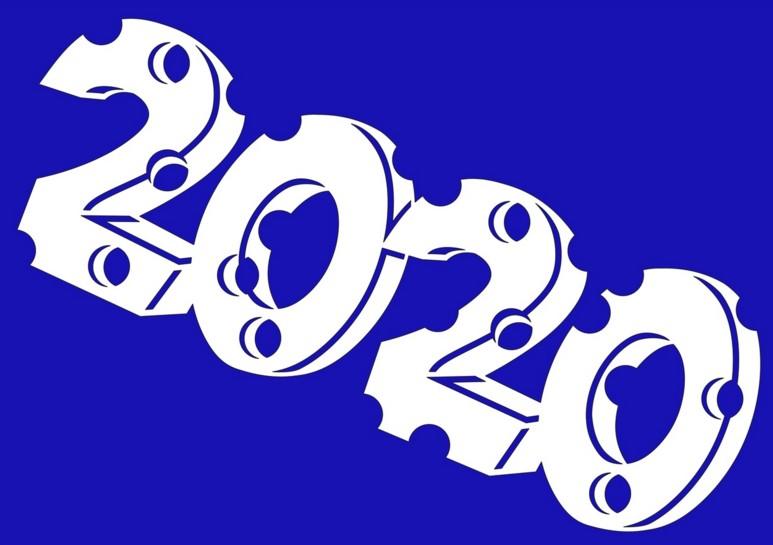 Трафареты крысы или мыши на окна к Новому году 2020 для вырезания из бумаги этап 45