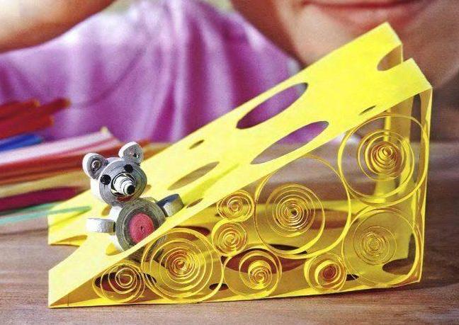 Крыса (мышь) своими руками на Новый год — поделки в виде символа года 2020 из разных материалов этап 146