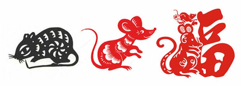 Крыса (мышь) своими руками на Новый год — поделки в виде символа года 2020 из разных материалов этап 119