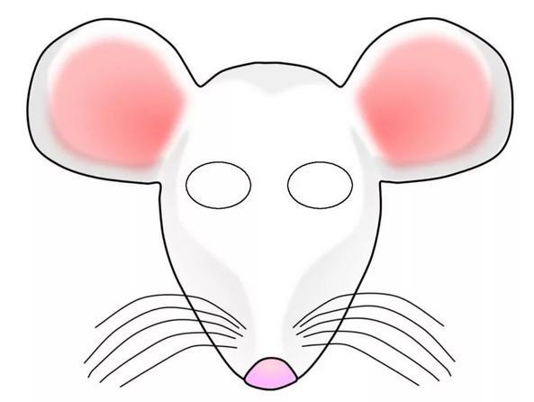 Крыса (мышь) своими руками на Новый год — поделки в виде символа года 2020 из разных материалов этап 126