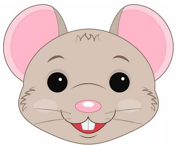 Крыса (мышь) своими руками на Новый год — поделки в виде символа года 2020 из разных материалов этап 127