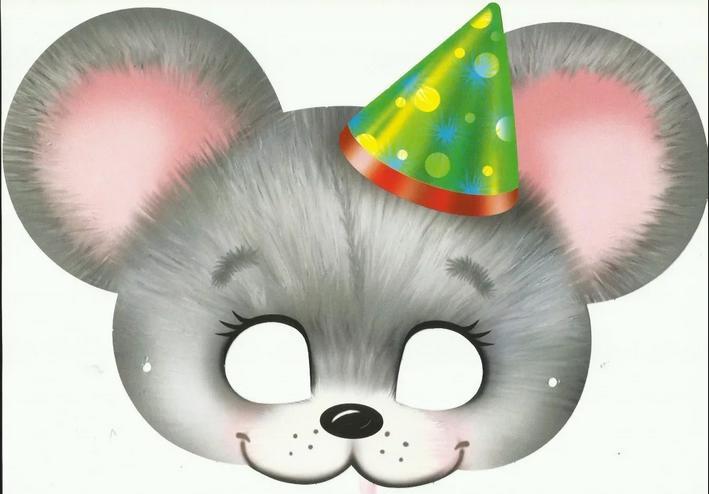 Крыса (мышь) своими руками на Новый год — поделки в виде символа года 2020 из разных материалов этап 128