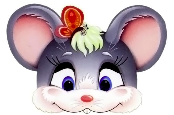 Крыса (мышь) своими руками на Новый год — поделки в виде символа года 2020 из разных материалов этап 129