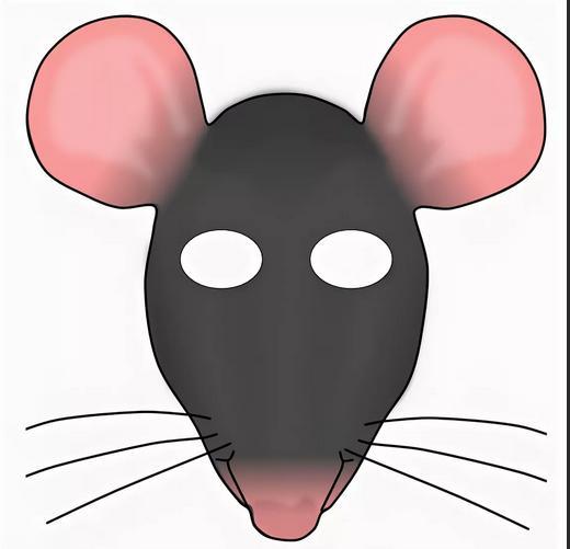Крыса (мышь) своими руками на Новый год — поделки в виде символа года 2020 из разных материалов этап 125