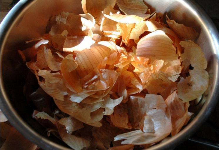 Как сварить сало в луковой шелухе? 7 самых вкусных рецептов этап 19