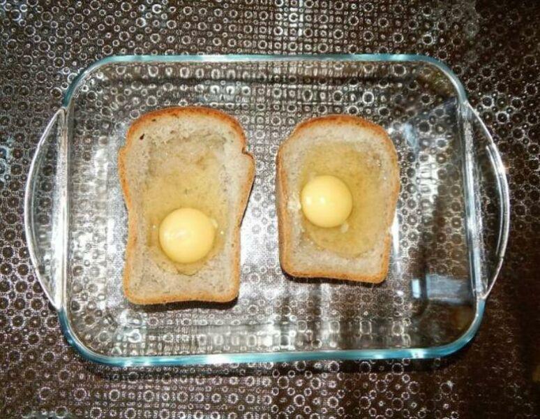 Бутерброды с икрой на праздничный стол — 7 простых рецептов этап 33