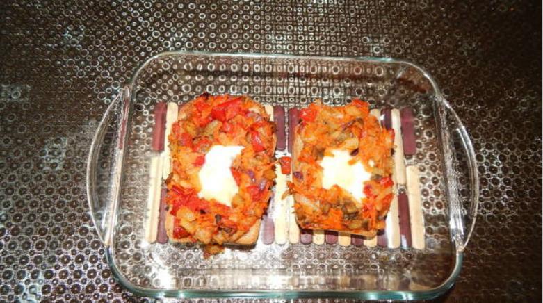 Бутерброды с икрой на праздничный стол — 7 простых рецептов этап 35