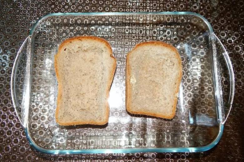 Бутерброды с икрой на праздничный стол — 7 простых рецептов этап 32