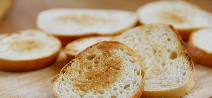 Бутерброды с икрой на праздничный стол — 7 простых рецептов этап 7
