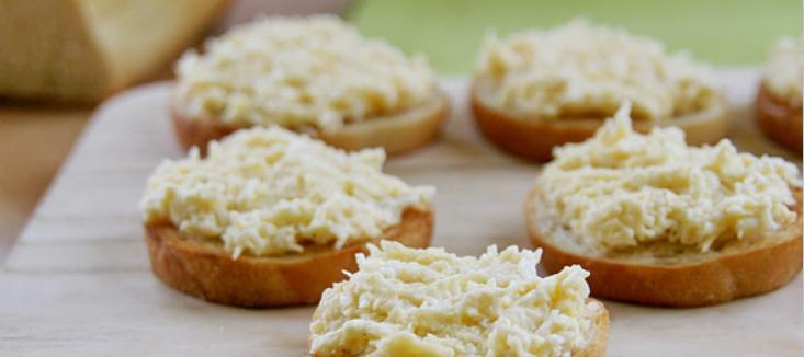 Бутерброды с икрой на праздничный стол — 7 простых рецептов этап 8