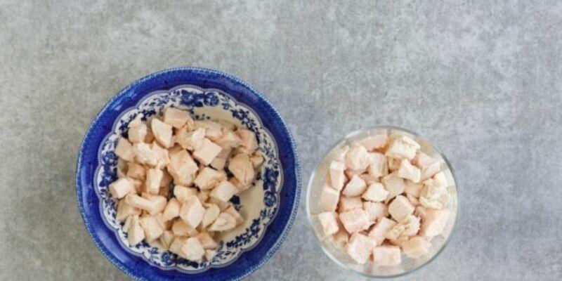 Салат Дамский каприз — 5 классических рецептов этап 11