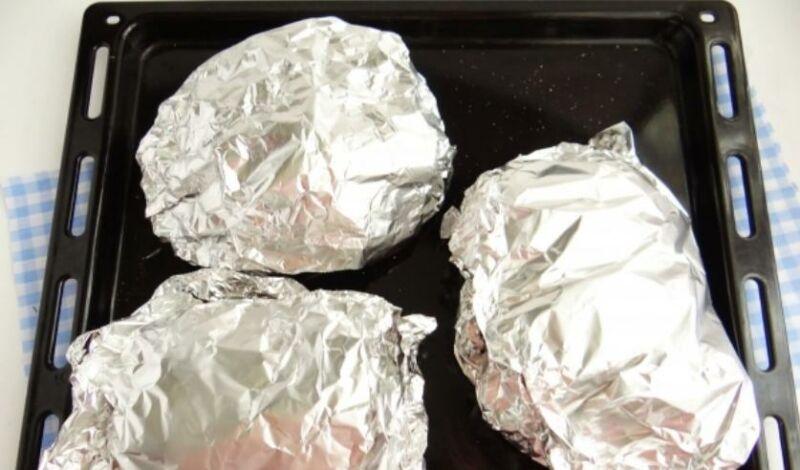 Запеченная горбуша в духовке: 6 рецептов приготовления сочной горбуши этап 29