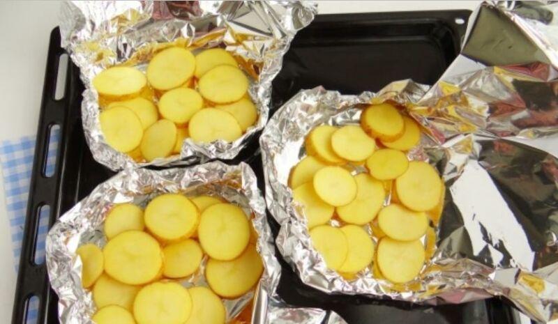 Запеченная горбуша в духовке: 6 рецептов приготовления сочной горбуши этап 23
