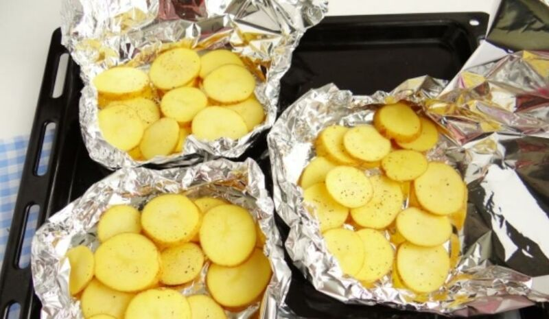 Запеченная горбуша в духовке: 6 рецептов приготовления сочной горбуши этап 24