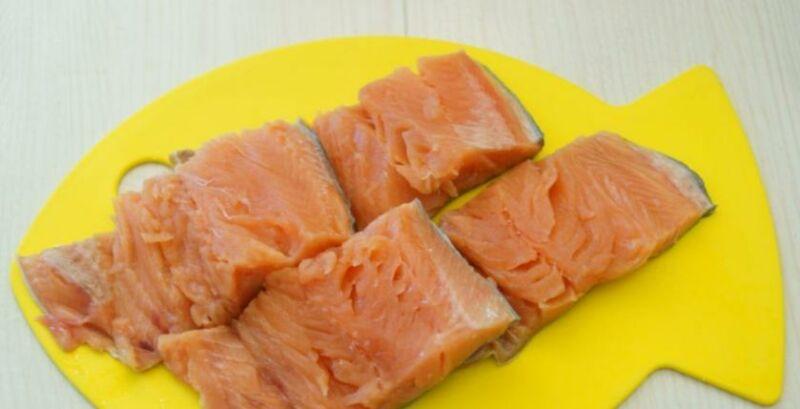 Запеченная горбуша в духовке: 6 рецептов приготовления сочной горбуши этап 39