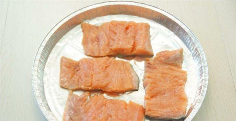 Запеченная горбуша в духовке: 6 рецептов приготовления сочной горбуши этап 40