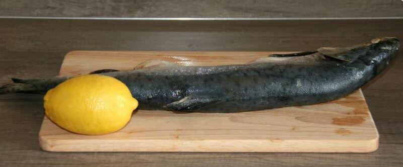 Запеченная горбуша в духовке: 6 рецептов приготовления сочной горбуши этап 44
