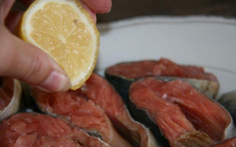 Запеченная горбуша в духовке: 6 рецептов приготовления сочной горбуши этап 46