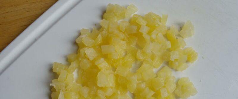 Закуски в тарталетках — 10 простых и вкусных рецептов на праздничный стол этап 9