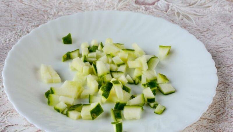 Закуски в тарталетках — 10 простых и вкусных рецептов на праздничный стол этап 58