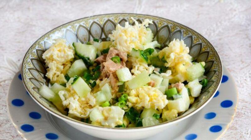 Закуски в тарталетках — 10 простых и вкусных рецептов на праздничный стол этап 59