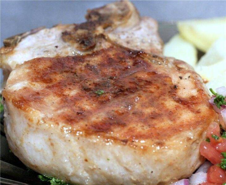Свинина на сковороде: 9 простых и вкусных рецептов этап 6