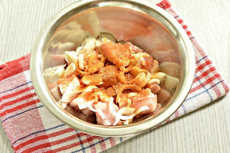 Свинина на сковороде: 9 простых и вкусных рецептов этап 10