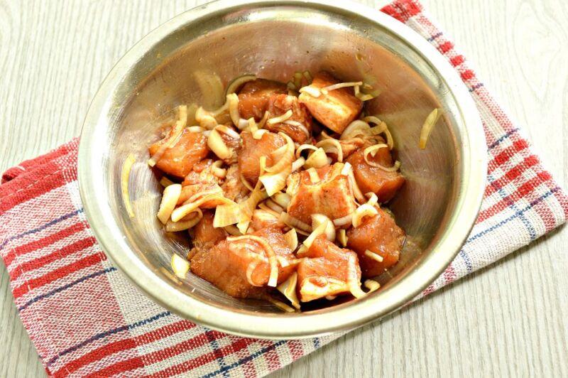 Свинина на сковороде: 9 простых и вкусных рецептов этап 11