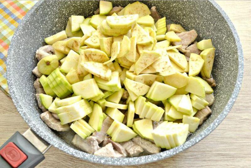 Свинина на сковороде: 9 простых и вкусных рецептов этап 42