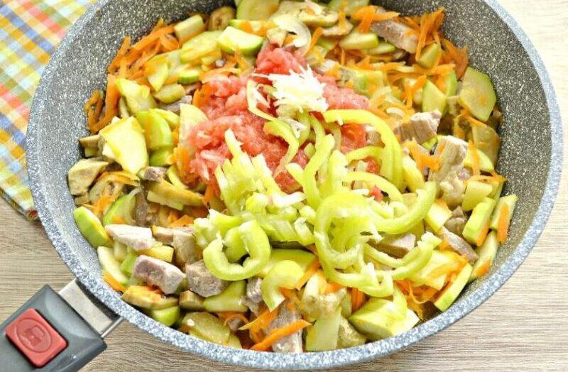 Свинина на сковороде: 9 простых и вкусных рецептов этап 44