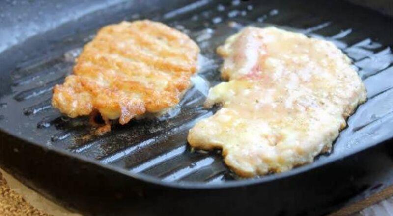 Свинина на сковороде: 9 простых и вкусных рецептов этап 39