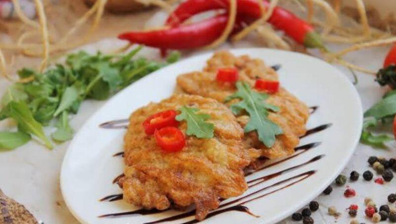 Свинина на сковороде: 9 простых и вкусных рецептов этап 40