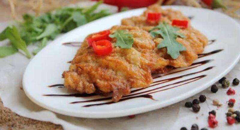 Свинина на сковороде: 9 простых и вкусных рецептов этап 33