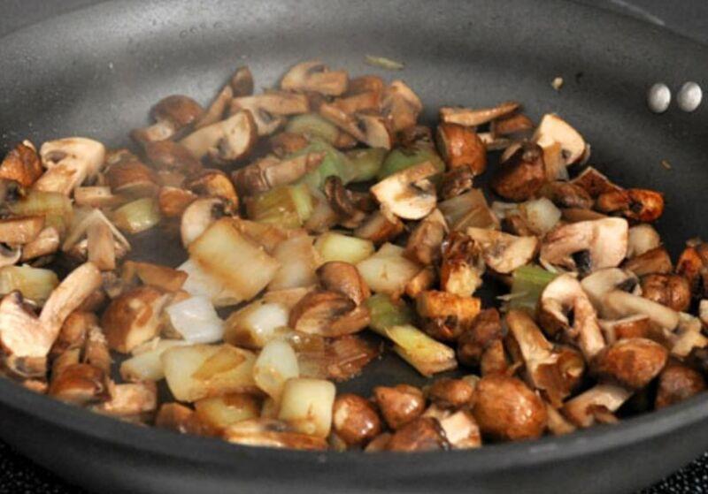 Свинина на сковороде: 9 простых и вкусных рецептов этап 22